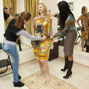 Ателье по пошиву одежды Заринска