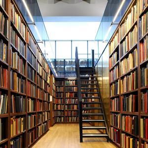 Библиотеки Заринска