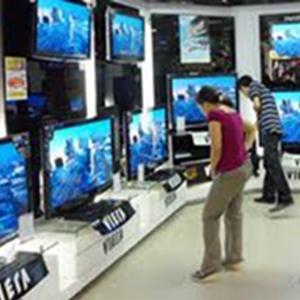 Магазины электроники Заринска