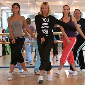 Школы танцев Заринска
