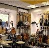 Музыкальные магазины в Заринске