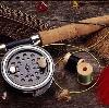 Охотничьи и рыболовные магазины в Заринске