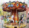 Парки культуры и отдыха в Заринске