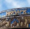 Зоопарки в Заринске