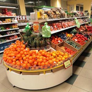 Супермаркеты Заринска