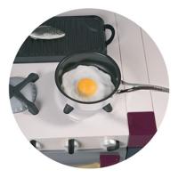 Форсаж - иконка «кухня» в Заринске